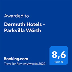 Booking.com Winner - Guest Review Awards 2018