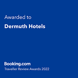 Booking.com Winner - Guest Review Awards