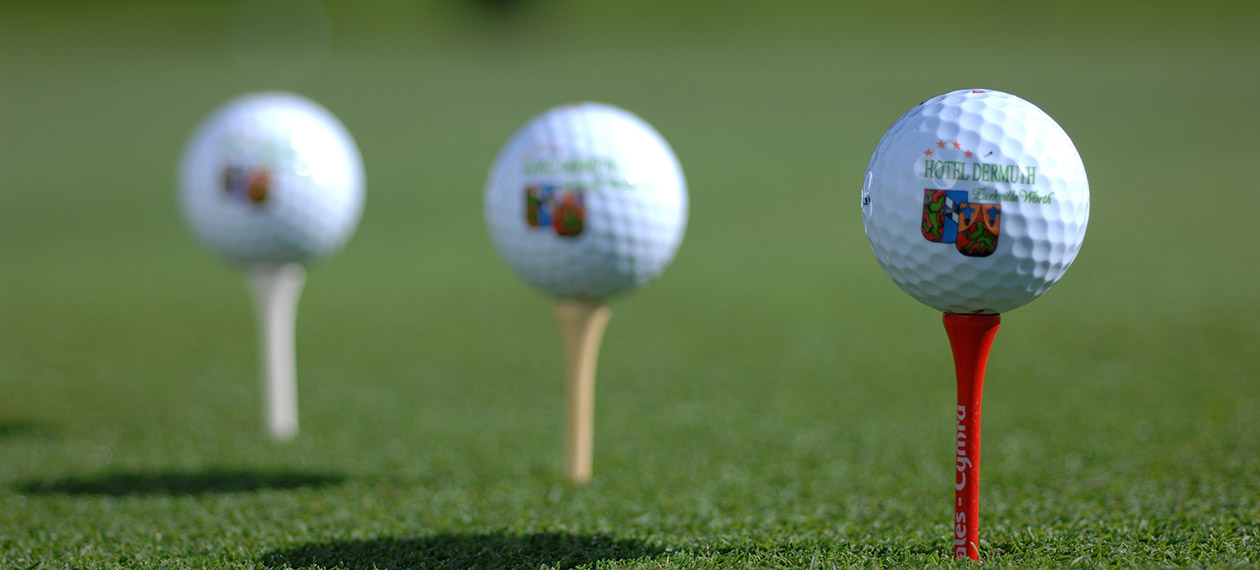Golf in golf land Carinthia, greenfee, Golf course, golf club, tournament at DERMUTH HOTELS