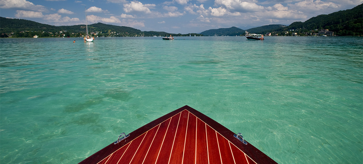 DERMUTH HOTELS - Events, Festlivities arount lake Wörthersee in Carinthia Austria